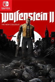 Wolfenstein II The New Colossus para Nintendo Switch