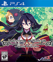 Labyrinth of Refrain: Coven of Dusk para PS4