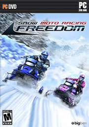 Snow Moto Racing Freedom para PC