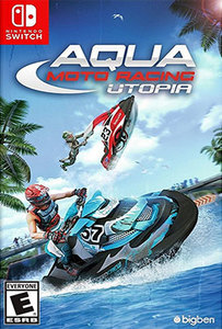 Aqua Moto Racing Utopia para Nintendo Switch