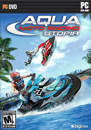 Aqua Moto Racing Utopia para PC