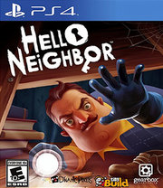 Hello Neighbor para PS4