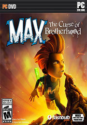 Max: The Curse of Brotherhood para PC