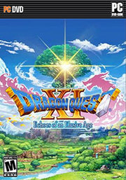 Dragon Quest XI Echoes of an Elusive Age para PC