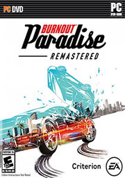 Burnout Paradise Remastered para PC