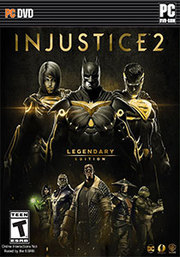 Injustice 2 Legendary Edition para PC