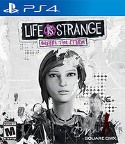Life is Strange: Before the Storm para PS4