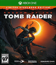 Shadow of the Tomb Raider para Xbox One