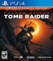 Shadow of the Tomb Raider para PS4