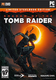 Shadow of the Tomb Raider para PC
