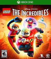 LEGO The Incredibles para Xbox One