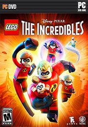 LEGO The Incredibles para PC