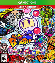Super Bomberman R para Xbox One