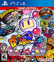 Super Bomberman R para PS4