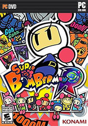 Super Bomberman R para PC