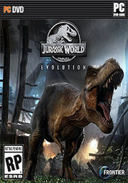 Jurassic World Evolution para PC