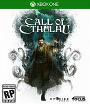 Call of Cthulhu The Official Video Game para Xbox One