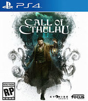 Call of Cthulhu The Official Video Game para PS4