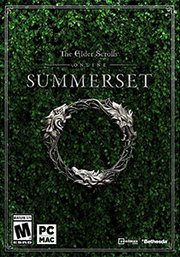 The Elder Scrolls Online Summerset para PC
