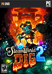 SteamWorld Dig 2 para PC