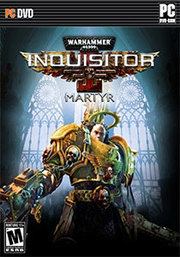 Warhammer 40.000 Inquisitor - Martyr para PC