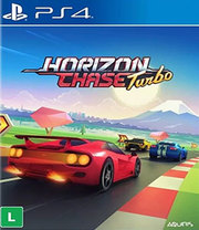 Horizon Chase Turbo para PS4
