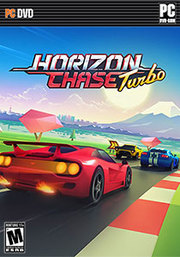 Horizon Chase Turbo para PC