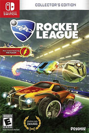 Rocket League para Nintendo Switch