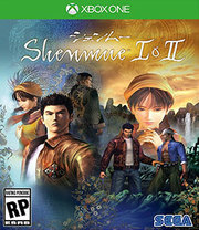 Shenmue I & II para Xbox One