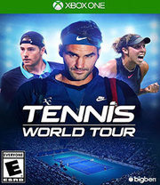 Tennis World Tour para Xbox One
