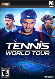 Tennis World Tour para PC