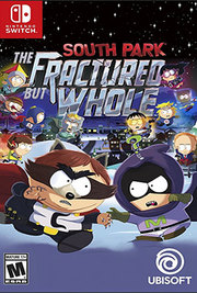 South Park: The Fractured But Whole para Nintendo Switch