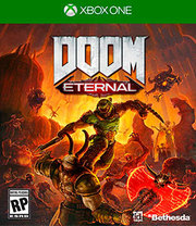 Doom Eternal para Xbox One