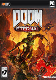 Doom Eternal para PC