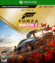 Forza Horizon 4 Ultimate Edition para Xbox One