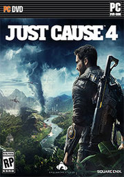 Just Cause 4 para PC