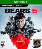 Gears of War 5 para Xbox One