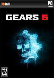 Gears of War 5 para PC