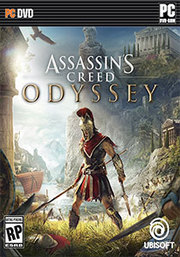 Assassin-s Creed Odyssey para PC