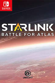 Starlink Battle for Atlas para Nintendo Switch
