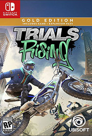 Trials Rising Gold Edition para Nintendo Switch