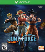 Jump Force para Xbox One