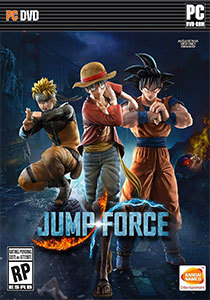 Jump Force para PC