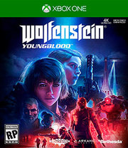 Wolfenstein Youngblood para Xbox One