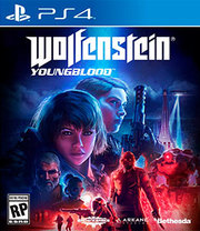 Wolfenstein Youngblood para PS4