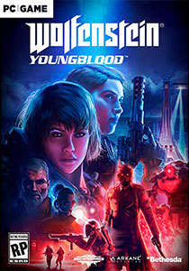 Wolfenstein Youngblood para PC