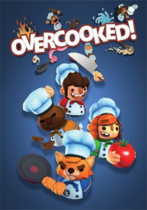 Overcooked para PC