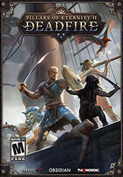 Pillars of Eternity II Deadfire para PC