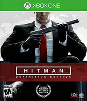 Hitman Definitive Edition para Xbox One