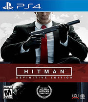 Hitman Definitive Edition para PS4